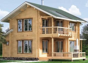 Если вы хотите построить дом из бруса