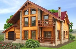 проекты домов в финском стиле
