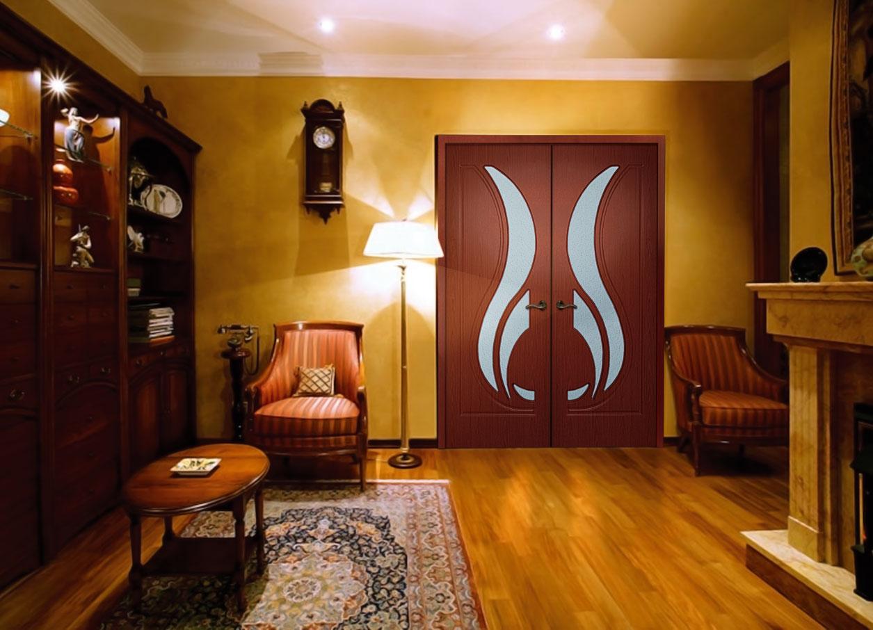 выбор межкомнатных дверей советы
