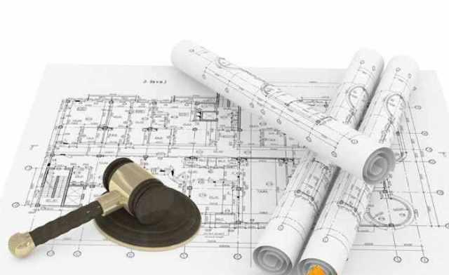 Разрешение споров при строительстве дома