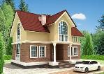 типовые проекты домов