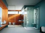 душ в частном доме