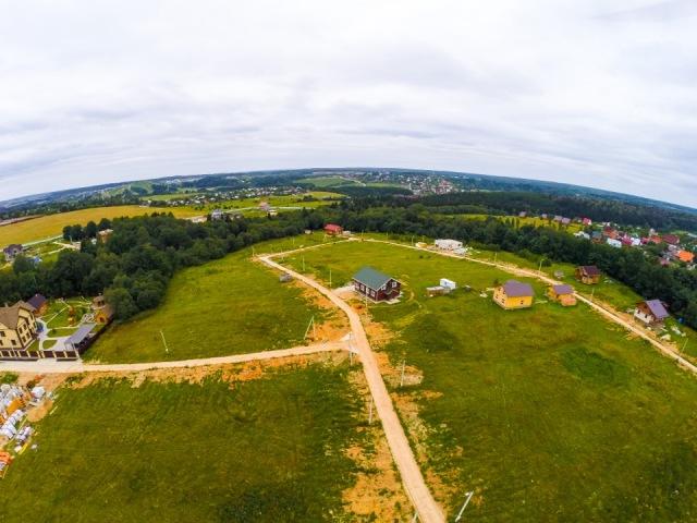 цена продажи земельного участка