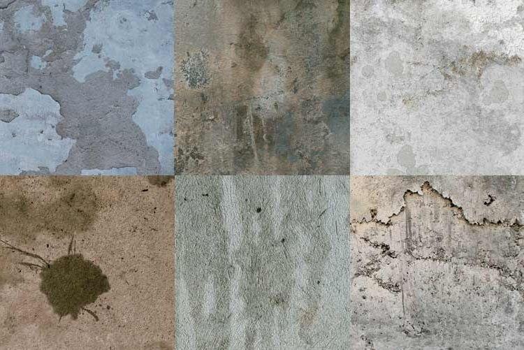 защита бетона от  атмосферных осадков