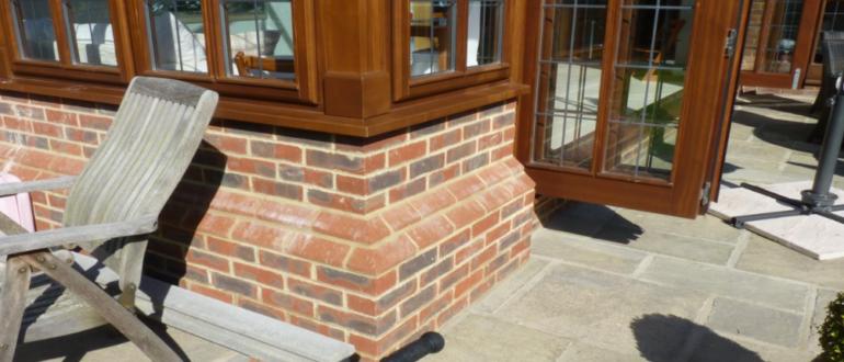 Использование деревянных окон в жилищном строительстве